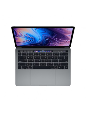 Apple MacBook Pro 13 Retina Touch Bar MV972 Space Gray (2,4 GHz, 8GB, 512Gb, Intel Iris Plus Graphics 655)