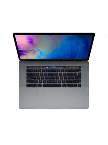 Apple MacBook Pro 15 Retina Touch Bar MV902 Space Gray (2,6 GHz, 16GB, 256Gb, Radeon Pro 555X)