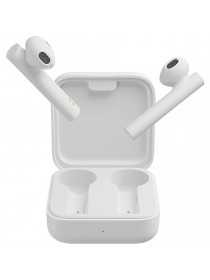 Беспроводные наушники Xiaomi Air 2SE Mi True Wireless Earphones (белый) (TWSEJ04WM)