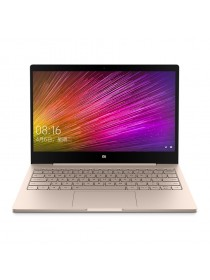 "Ноутбук Xiaomi Mi Notebook Air 12.5 ""2019"" (m3-8100Y, 4Gb, 256Gb SSD, золотой)"
