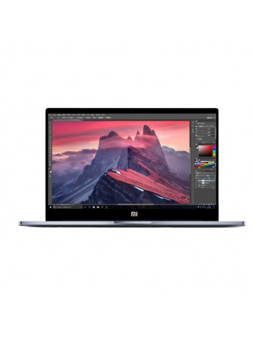 Ноутбук Xiaomi Mi Notebook Pro 15.6 (i7-8550u, 16Gb, 256Gb SSD, GeForce 1050 Max-Q 4Gb, серый)