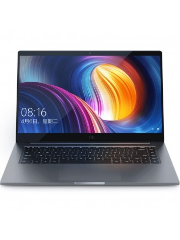 "Ноутбук Xiaomi Mi Notebook Pro 15.6 ""2019"" (i7-8550U, 16Gb, 512Gb SSD, GeForce MX250, 2Gb, серый)"