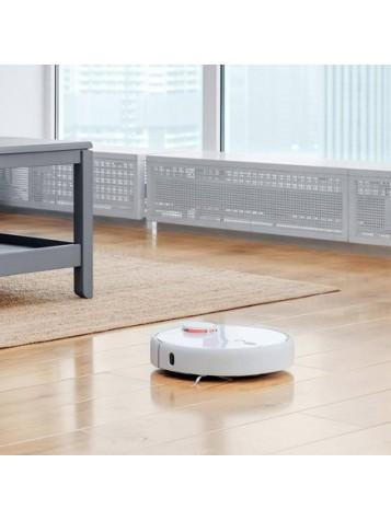 Робот-пылесос Xiaomi Mi Robot Vacuum Cleaner 1S (CN)
