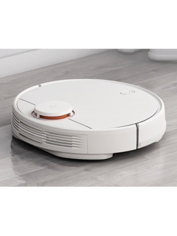 Робот-пылесос Xiaomi Mijia LDS Vacuum Cleaner White