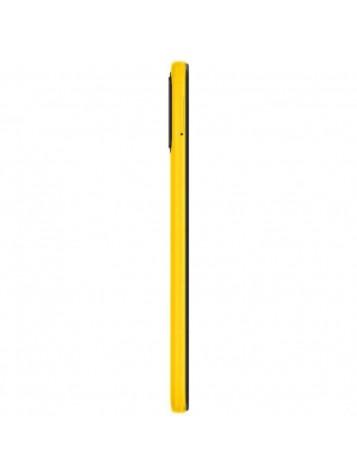 Смартфон POCO M3 4/128 Gb (Global, желтый/Yellow)