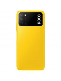 Смартфон POCO M3 4/64 Gb (Global, желтый/Yellow)