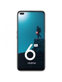 Смартфон Realme 6 Pro 8/128GB Красная молния / Red