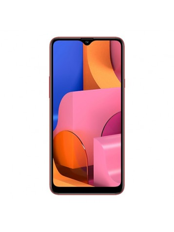 Samsung Galaxy A20S (2019) 32GB Красный / Red