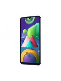 Смартфон Samsung Galaxy M21 (2020) 64GB Черный / Black