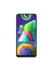 Смартфон Samsung Galaxy M21 (2020) 64GB Синий / Blue