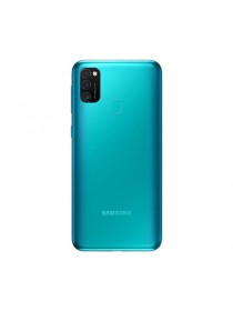 Смартфон Samsung Galaxy M21 (2020) 64GB Зеленый / Green
