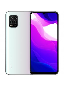 Смартфон Xiaomi Mi 10 Lite 6/128GB (Global, белый/Dream White)