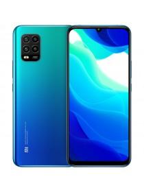 Смартфон Xiaomi Mi 10 Lite 6/128GB (Global, синий/Aurora Blue)