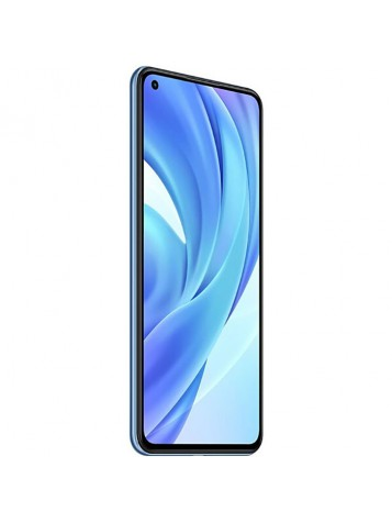 Смартфон Xiaomi Mi 11 Lite 8/128 Gb (EAC, синий/Bubblegum Blue)