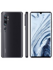 Xiaomi Mi Note 10 6/128GB (Global, черный/Midnight Black)