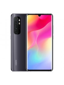 Смартфон Xiaomi Mi Note 10 Lite 6/128GB Чёрный / Black