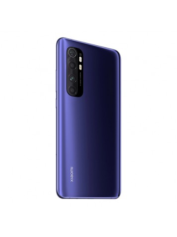 Смартфон Xiaomi Mi Note 10 Lite 6/128GB Фиолетовый / Purple