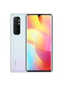Смартфон Xiaomi Mi Note 10 Lite 6/64GB Белый / White