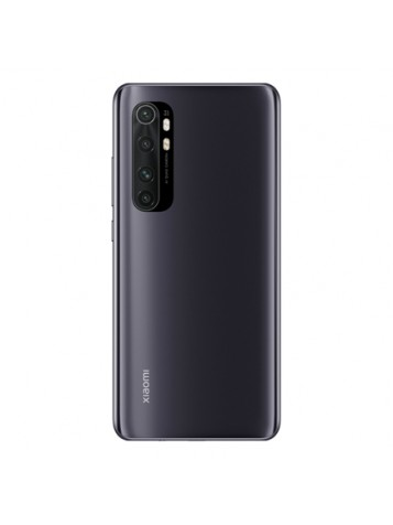 Смартфон Xiaomi Mi Note 10 Lite 8/128GB Чёрный / Black
