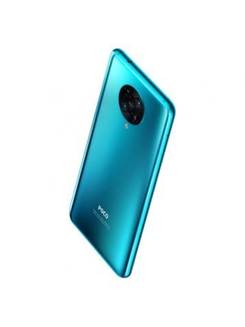 Смартфон Xiaomi Pocophone F2 Pro 6/128GB Синий / Neon Blue