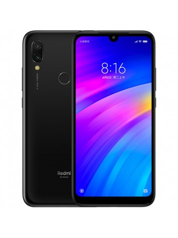 Redmi 7 3/64Gb Black