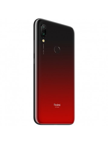 Redmi 7 3/32Gb Red
