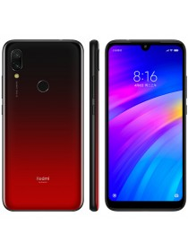 Redmi 7 3/64Gb Red