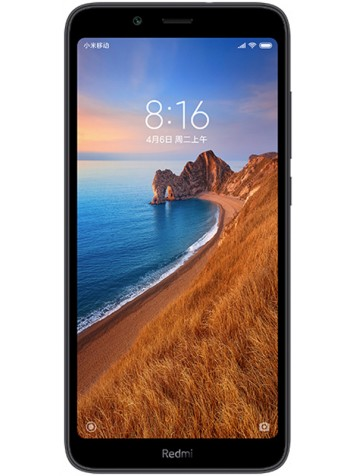Redmi 7A 2/16GB Black