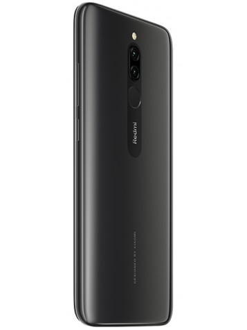 Redmi 8 3/32GB (Global, черный/Onyx Black)
