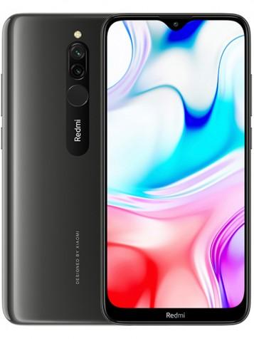 Redmi 8 4/64GB (Global, черный/Onyx Black)