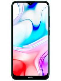 Redmi 8 4/64GB (Global, зеленый/Fairy Green)