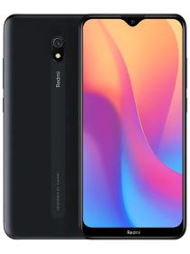 Redmi 8A 2/32GB (Global, черный/Midnight Black)