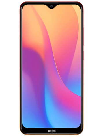 Redmi 8A 2/32GB (Global, красный/Sunset Red)