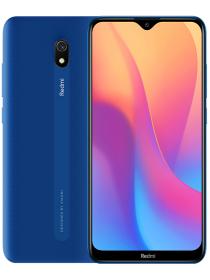 Redmi 8A 2/32GB (Global, синий/Ocean Blue)