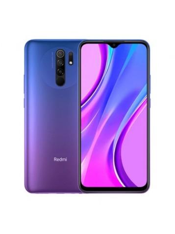 Смартфон Xiaomi Redmi 9 NFC 4/64 GB Фиолетовый / Sunset Purple