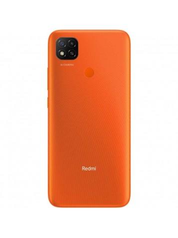 Смартфон Xiaomi Redmi 9C NFC 3/64Gb (Global/EAC, оранжевый/Sunrise Orange) (M2006C3MNG)