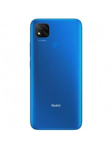 Смартфон Xiaomi Redmi 9C NFC 3/64Gb (Global/EAC, синий/Twilight Blue) (M2006C3MNG)