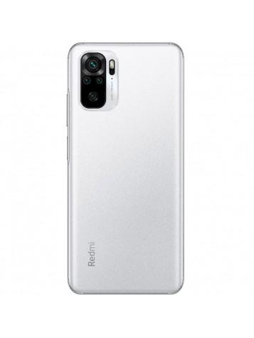 Смартфон Xiaomi Redmi Note 10 4/64 (EAC, белый/Pebble White)