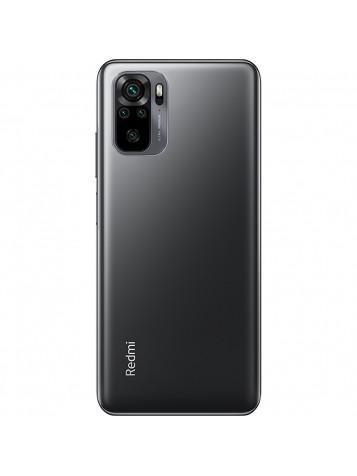 Смартфон Xiaomi Redmi Note 10 4/64 Gb (EAC, серый/Onyx Gray)
