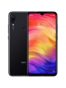 Redmi Note 7 3/32 Gb Black