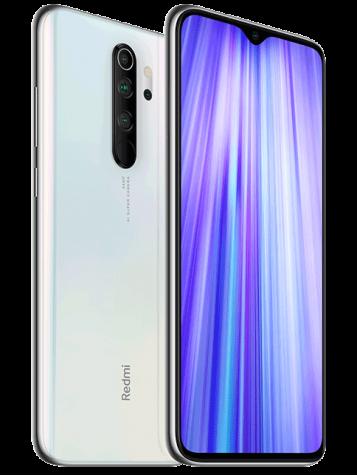 Redmi Note 8 Pro 6/128GB White
