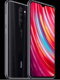 Redmi Note 8 Pro 6/128GB Black