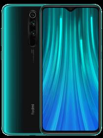 Redmi Note 8 Pro 6/64GB Green
