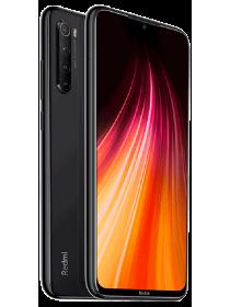 Redmi Note 8T 4/128GB (Global, черный/Moonshadow Grey)