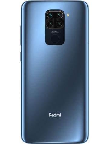 Смартфон Xiaomi Redmi Note 9 4/128 Gb (Global, серый/Midnight Grey)