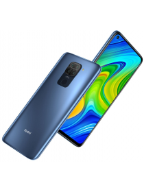 Смартфон Xiaomi Redmi Note 9 4/128 Gb (Global, серый/Midnight Grey)