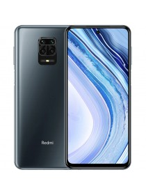 Смартфон Xiaomi Redmi Note 9 Pro 6/128 Gb (Global, серый/Interstellar Grey)