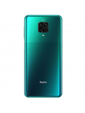 Смартфон Xiaomi Redmi Note 9 Pro 6/128 Gb (Global, зеленый/Tropical Green)