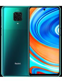 Смартфон Xiaomi Redmi Note 9 Pro 6/64 Gb (Global, зеленый/Tropical Green)