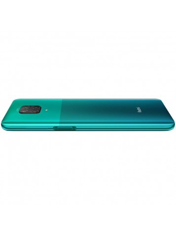 Смартфон Xiaomi Redmi Note 9 Pro 6/64 Gb (Global, зеленый/Tropical Green)
